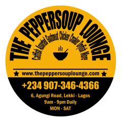 The Peppersoup Lounge